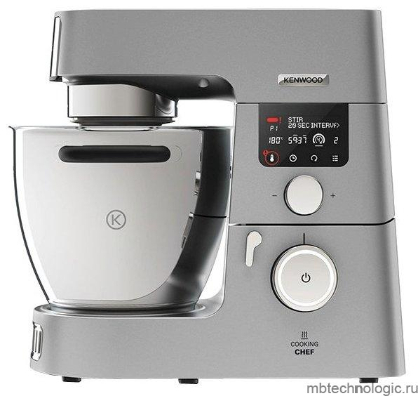 KCC 9040S Cooking Chef