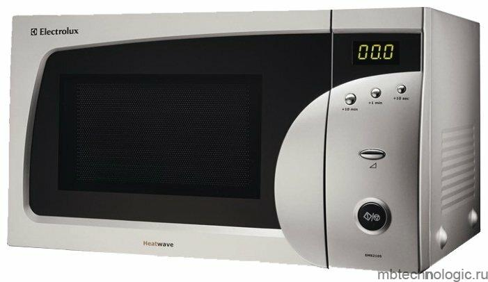 Electrolux EMS 2105 S