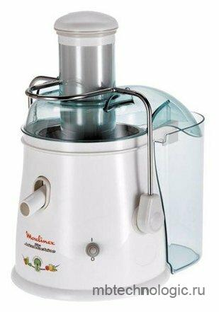 Moulinex JU 5001 Juice Machine